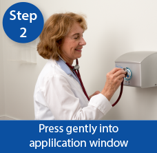 AseptiScope instruction, infection control, AseptiScope DiskCover